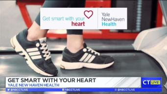 CT LIVE!: Heart Health Month with Yale New Haven Health