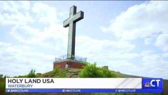 CT LIVE!: Holy Land USA