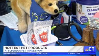 CT LIVE!: Hottest Pet Products of the Year