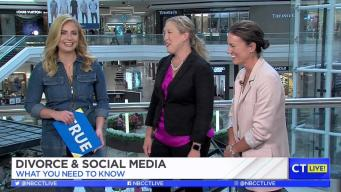 CT LIVE!: How to Handle Social Media When Getting Divorced