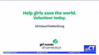 CT LIVE!: How you can Volunteer with Girl Scouts of CT