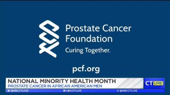 CT LIVE!: Importance of Prostate Cancer Screening