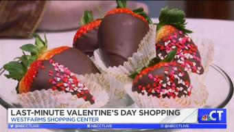 CT LIVE!: Last Minute Valentine's Day Shopping