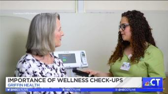 CT LIVE!: Make Wellness a Priority with Griffin Health