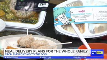 CT LIVE!: Meal Delivery Plans for the Whole Family