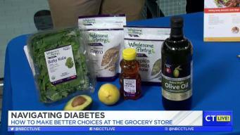 CT LIVE!: Navigating Diabetes