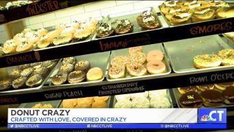 CT LIVE!: Nissan Weekend Warrior - Donut Crazy