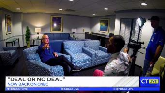 CT LIVE!: One-on-One with Howie Mandel