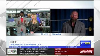 """CT LIVE!: Paul """"Triple H"""" Levesque Talks """"NXT"""""""