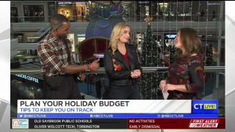 CT LIVE!: Plan Your Holiday Budget