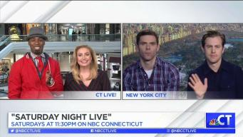 CT LIVE!: SNL Returns this Week