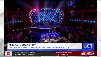 "CT LIVE!: Shania Twain talks ""Real Country"""