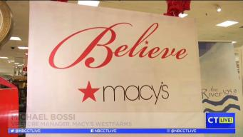 CT LIVE!: Shopping Spree Granted through Make-A-Wish