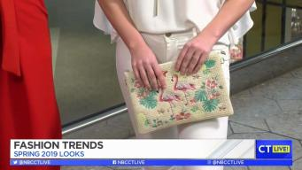 CT LIVE!: Spring Fashion Trends