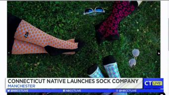 CT LIVE!: Spruce up Your Outfit with Socks