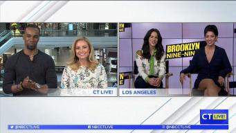 "CT LIVE!: Stars of ""Brooklyn Nine-Nine"""