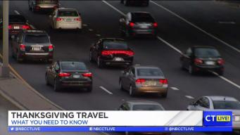 CT LIVE!: Thanksgiving Travel Outlook