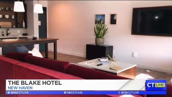 CT LIVE!: The Blake Hotel