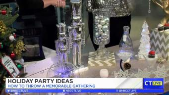 CT LIVE!: Throw a Successful Holiday Party