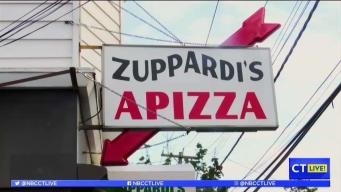 CT LIVE!: Top 5 New Haven Pizzerias: Zuppardi's