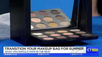CT LIVE!: Transition Your Makeup Bag to Summer