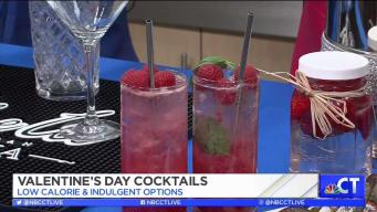 CT LIVE!: Valentine's Day Cocktails