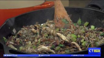 CT LIVE!: Vegan Thanksgiving