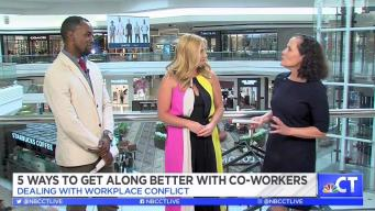 CT LIVE!: Ways to Get Along Better with Your Co-Workers
