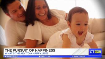 CT LIVE!: What's the Key to Happiness?
