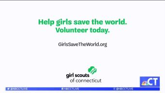 CT LIVE!: Women in Leadership Week with Girl Scouts Continues