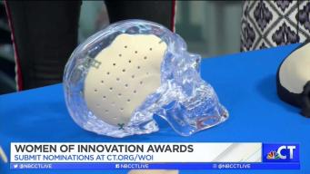 CT LIVE!: Women of Innovation Awards