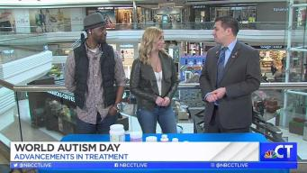 CT LIVE!: World Autism Day