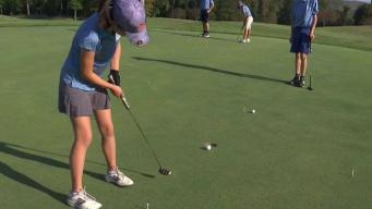 CT Team to Play in PGA Junior League National Championship