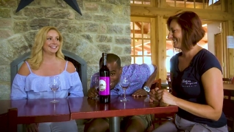 CT LIVE!: The CT Wine Trail and Gouveia Vineyards