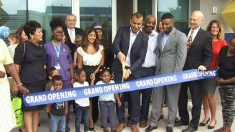 Child Development Center Opens Along Route 34 in New Haven