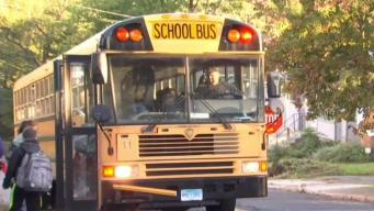 Children Approached by Stranger at Naugatuck Bus Stop