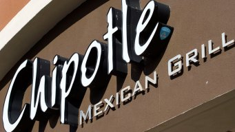 Chipotle in Va. Reopens After Closure, Reports of Illness