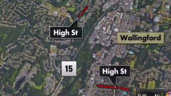 Confusion Caused by Identically Named Streets in Wallingford