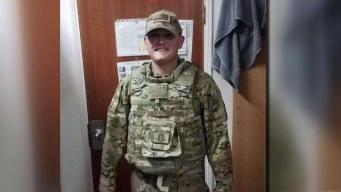 Connecticut Airman Dies After Incident at Overseas Air Base