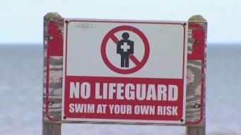 State Facing Lifeguard Shortage, Offering Free Training