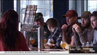 Craft Breweries Get Help With Tax Cut