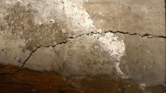 Governor Proposes Loan Program for Crumbling Foundations