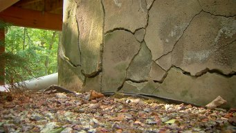 Crumbling Foundations Report Has No Plan for Financial Help