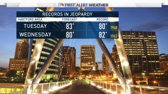 Records in Jeopardy This Week