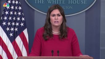 WH Describes Police Shootings as 'Local' Matters