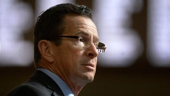 Malloy's Proposed Budget to Shut Down 7 Rest Stops