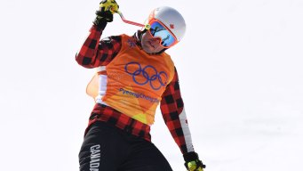 Olympian, Wife, Coach Accused of Taking Car While Drunk