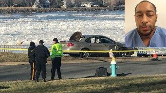 NJ Man Left Girlfriend to Die in Icy River After Crash: Prosecutor