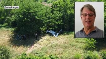 Police Identify Pilot Killed in Plane Crash in Plainville