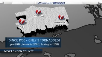 Another Day of Tornadoes